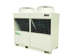 高能效模块式风冷冷水/热泵机组