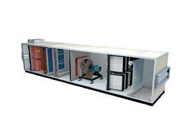组合式空气处理机组MDM-E