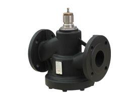 APF系列 动态平衡电动调节阀-PICV